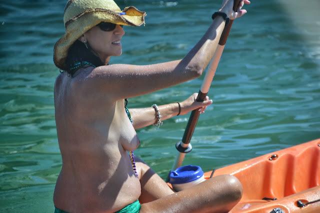 Columbus day regatta miami naked