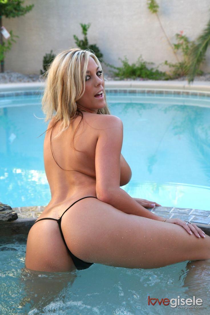 Naked brazilian young girl