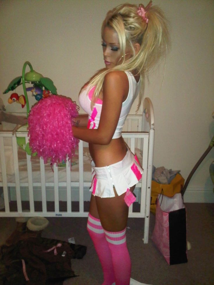 Teens cheerleader slutty girls