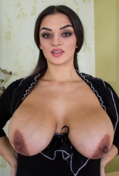 Atk hairy big tits