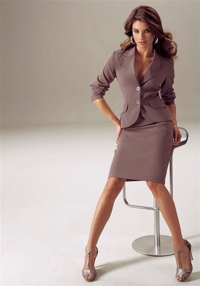 women pantyhose high heels and Business