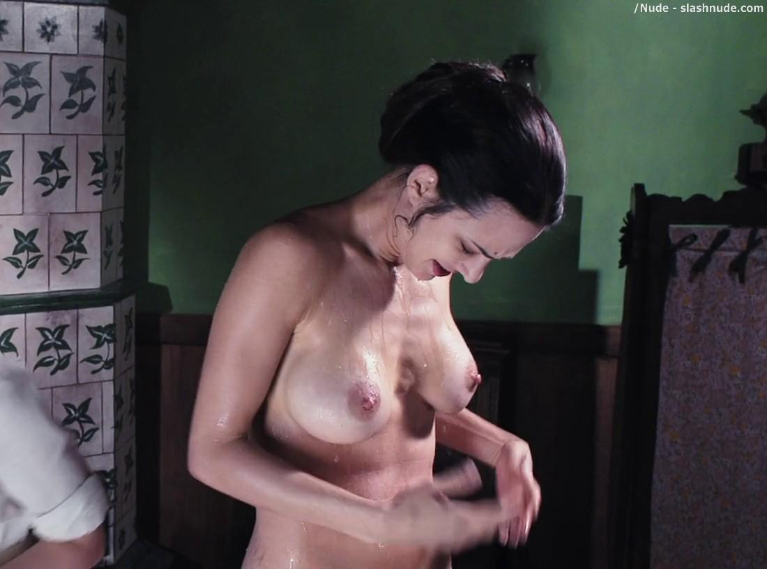 Asia argento nude