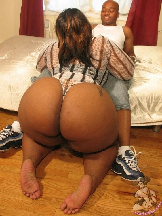 Sexy fat black girl porn