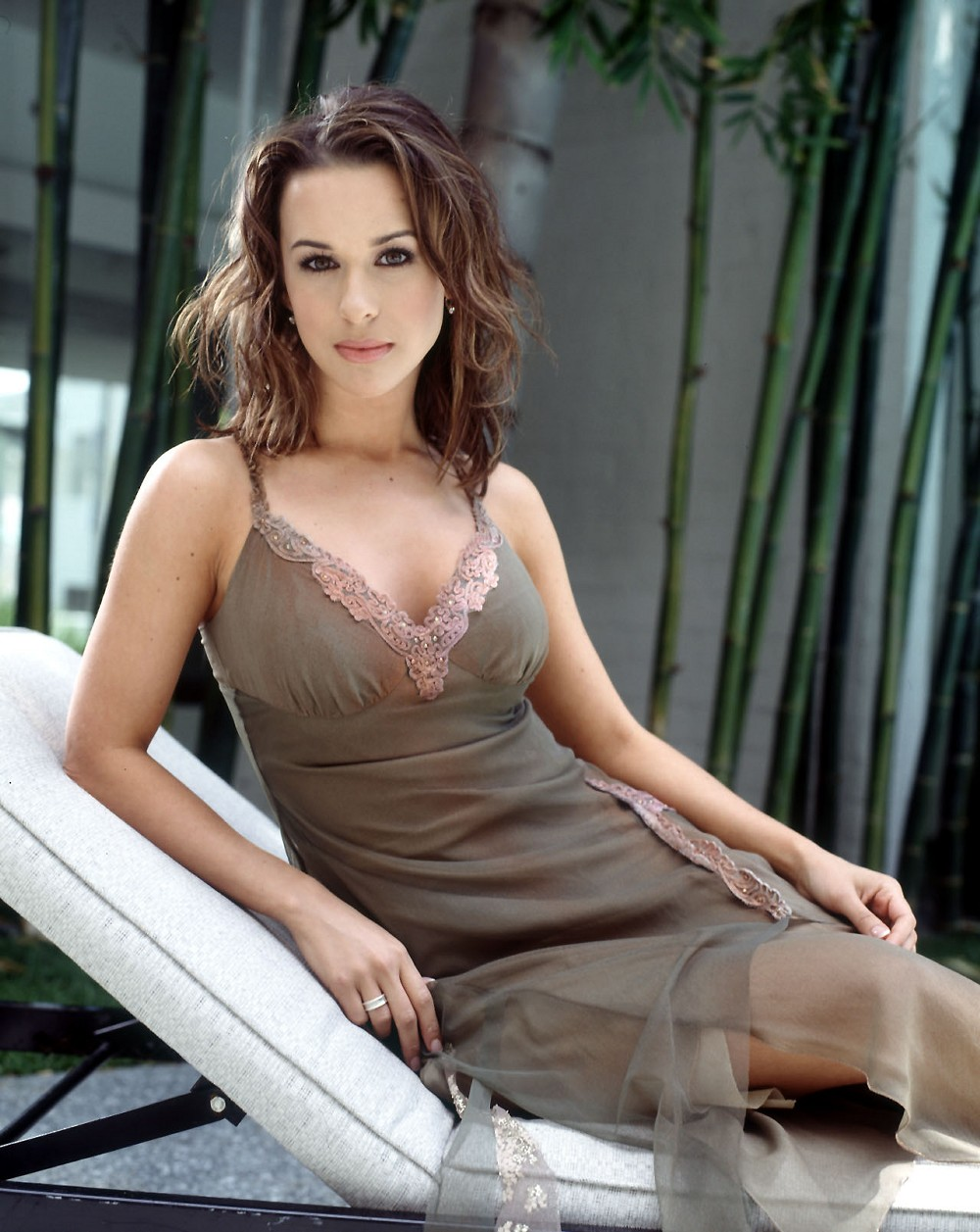 lacey chabert Young