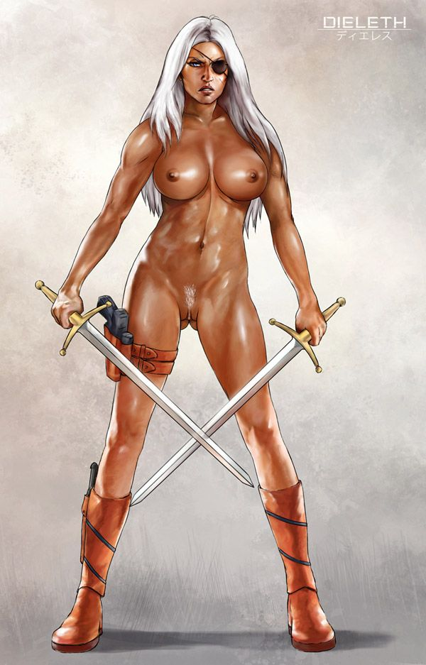 Game of thrones nude warrior women this