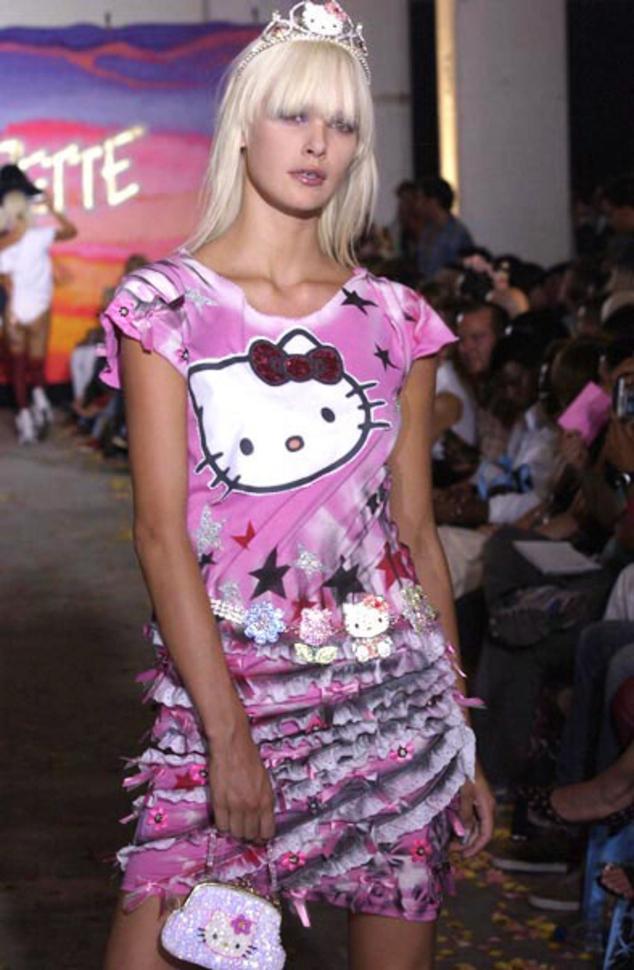 Kitty teen models