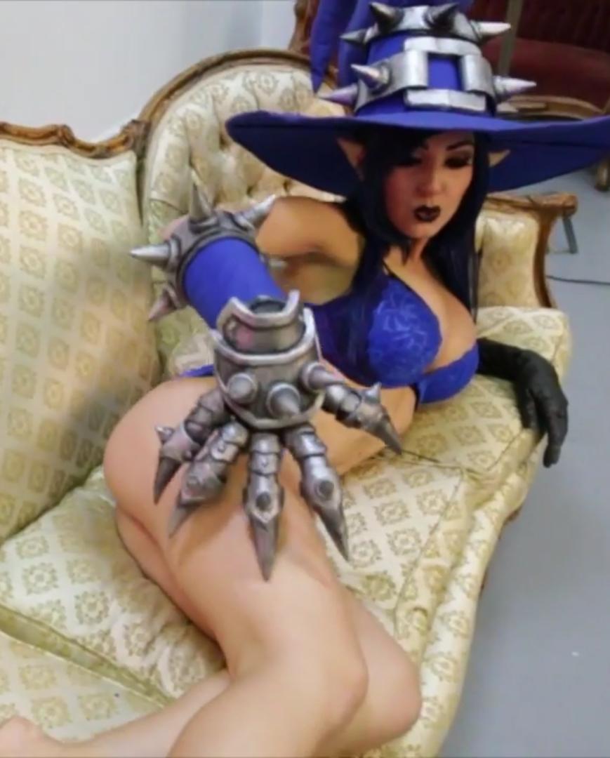Fucking porno action figures