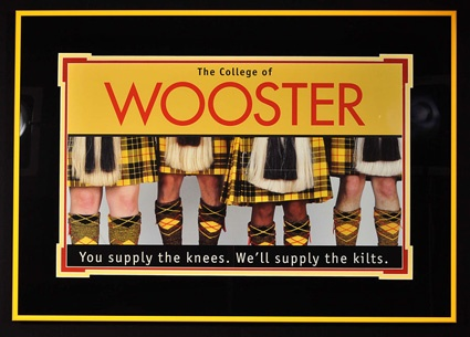 Wooster ohio amateur homemade