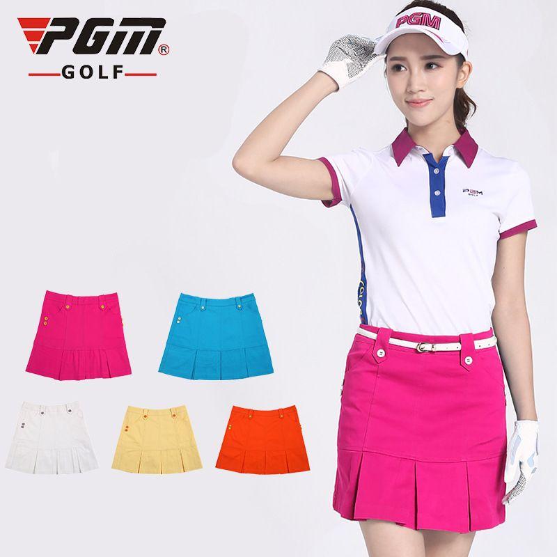 Golf mini skirt girls