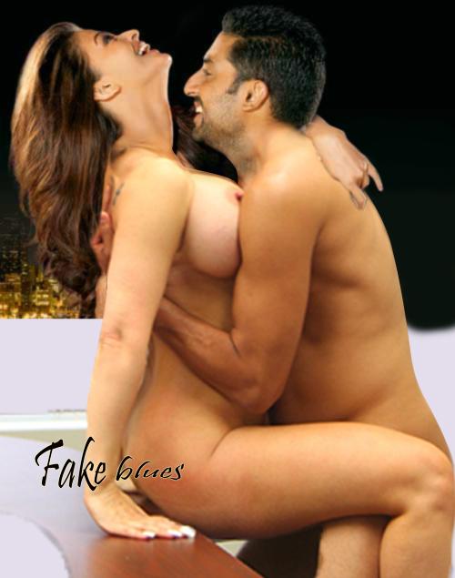 Aishwarya rai bachchan nude