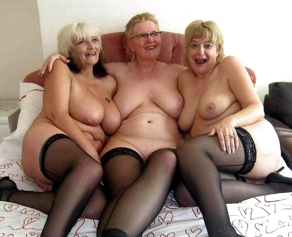 Best granny porn sites