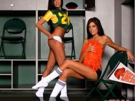 Oregon state cheerleader porn