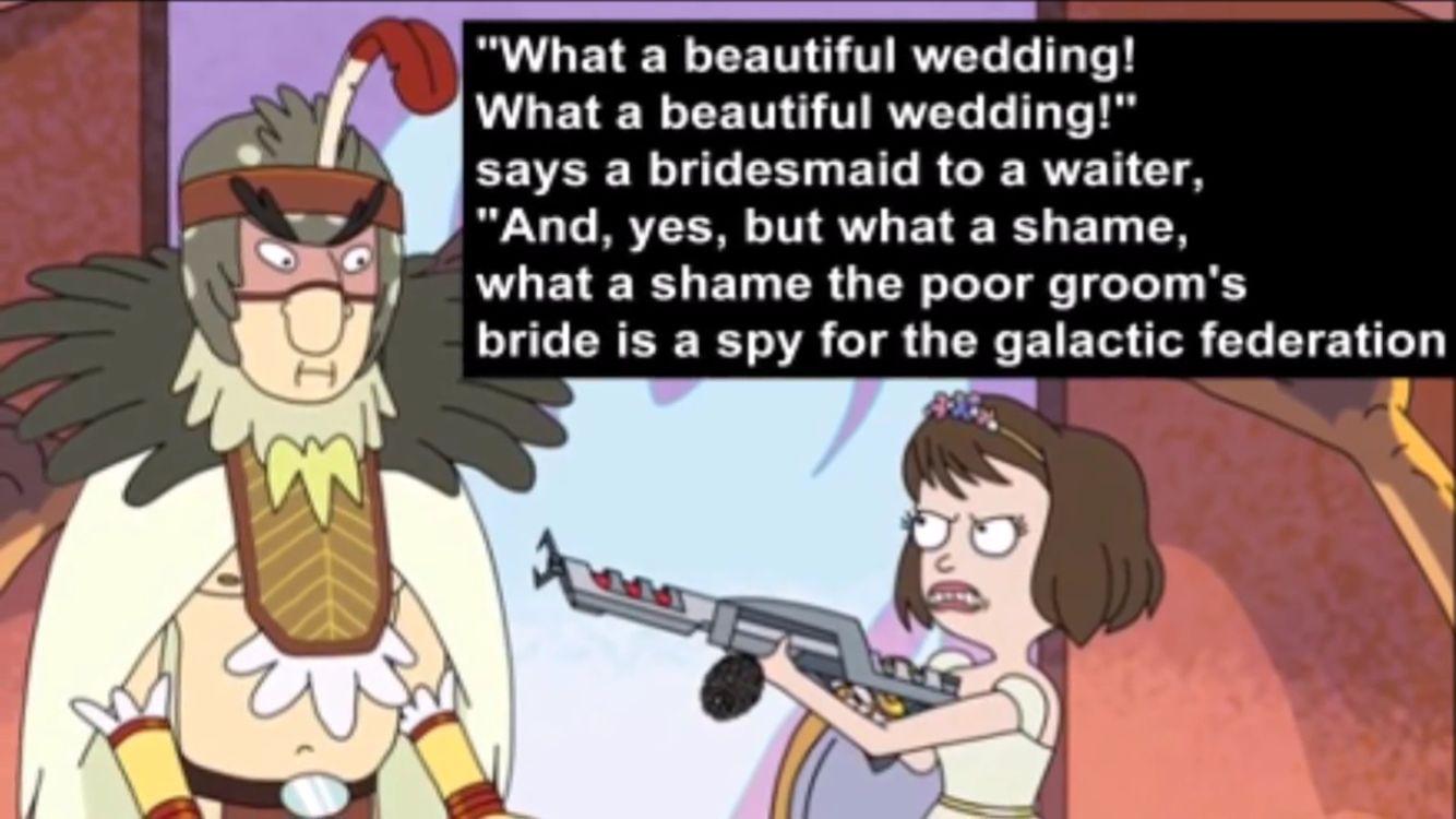 Real people fucking cartoons