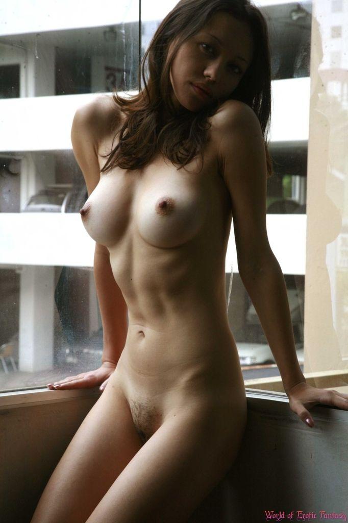 Hot naked athletic girls nude