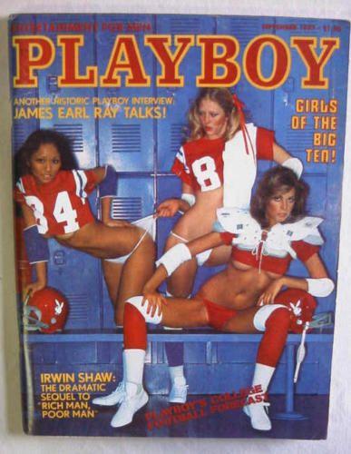 Big playboy girls