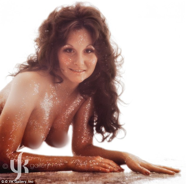 Linda lovelace naked