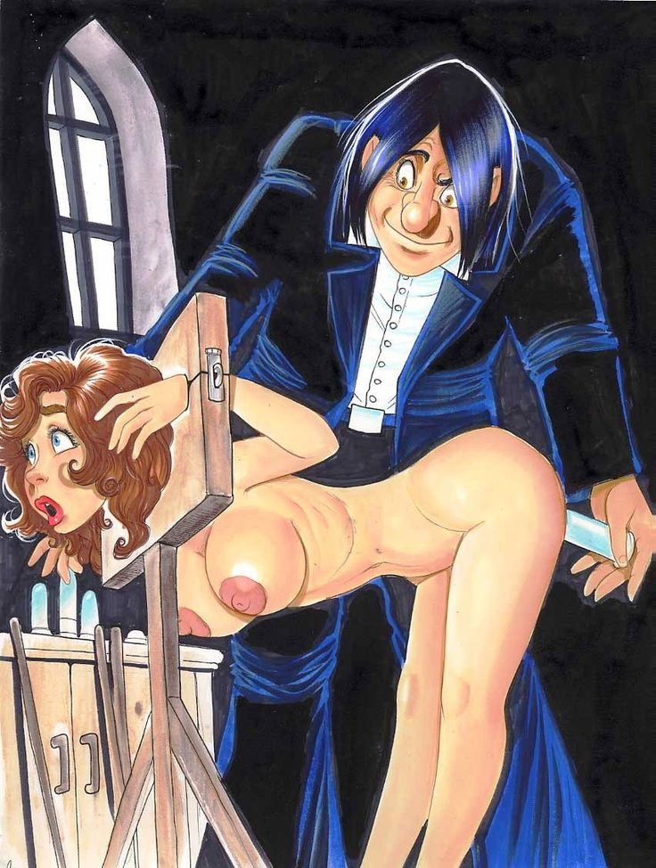Harry potter hermione porn cartoon
