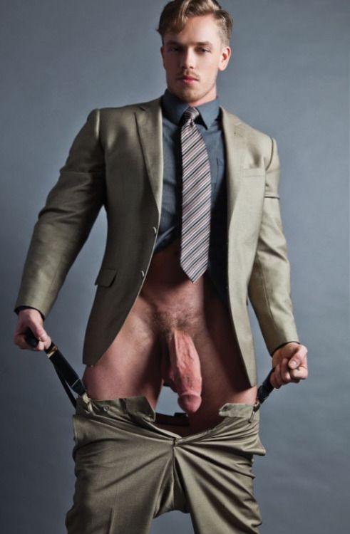 big Nude cocks with men