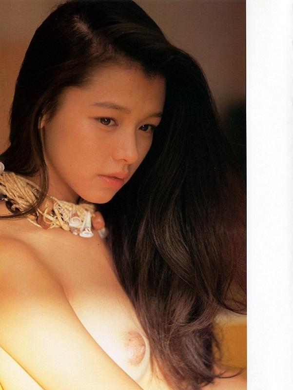 Actress hong kong nude