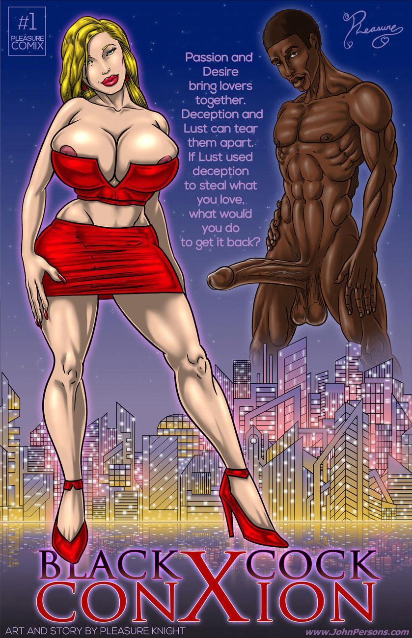 Gangbang porn john persons interracial comics