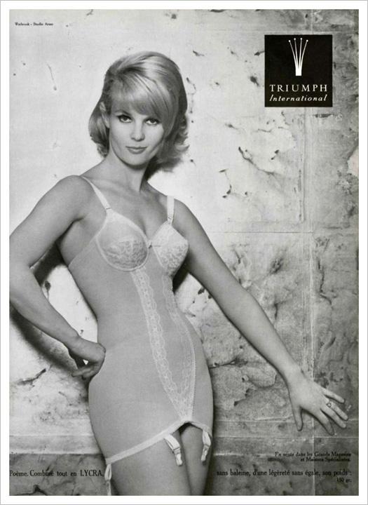 vintage sex Women girdles