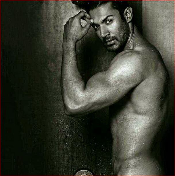 Naked indian men nude boys