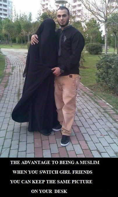women Funny muslim
