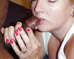 Slut wives with wedding rings