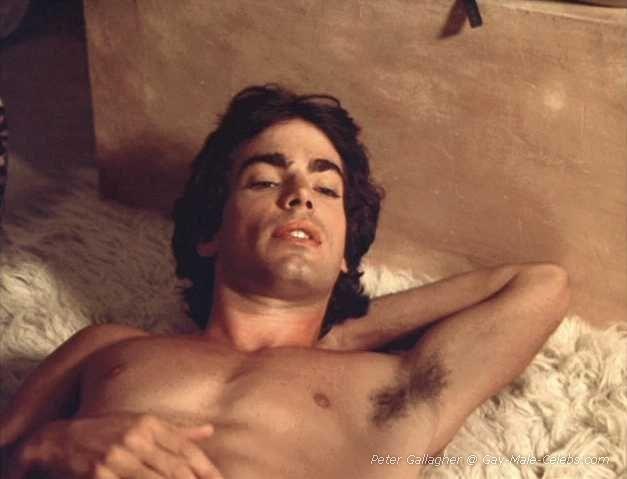 Men nude movie stars think