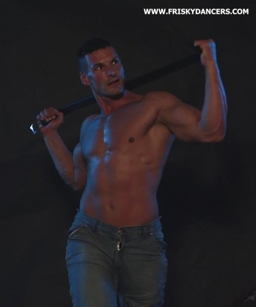 Nude gay male stripper tumblr