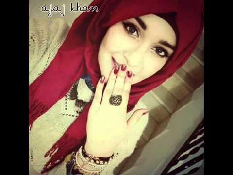 girls Beautiful hijab