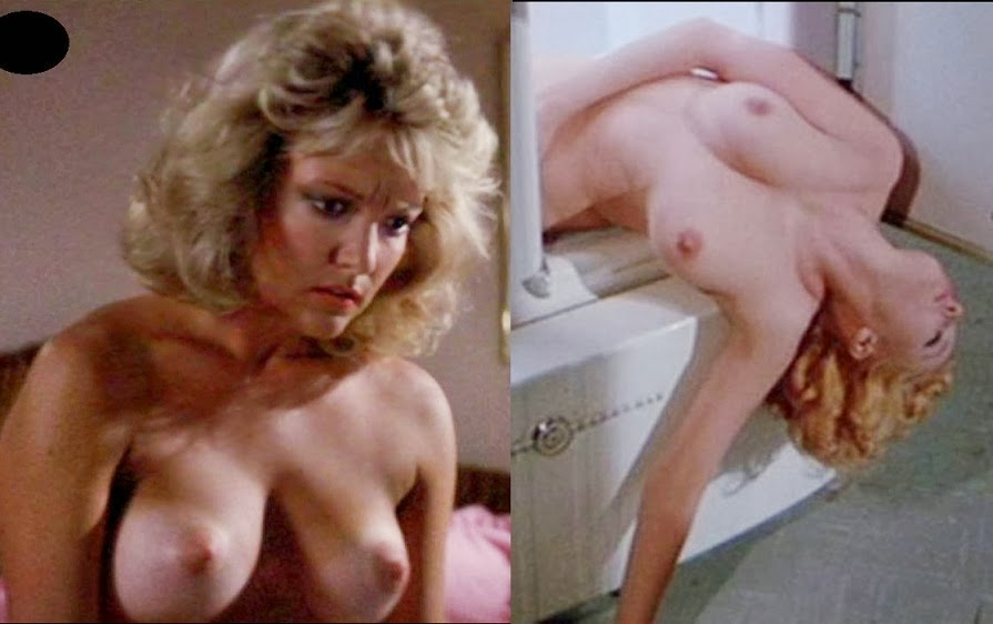 Virginia madsen nude fakes