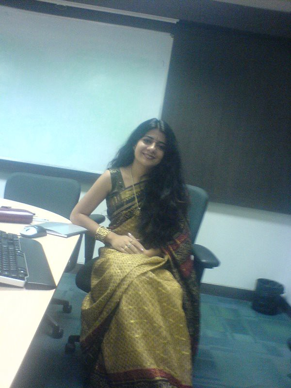 Sexy indian office girls