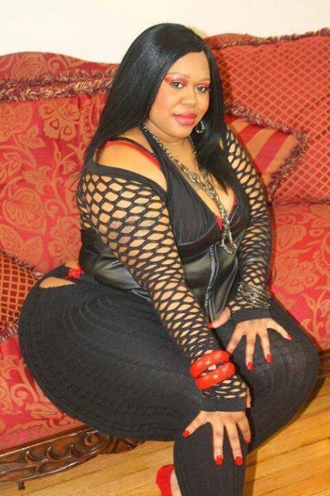Fat black bbw booty