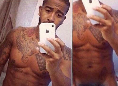 Omarion naked nude
