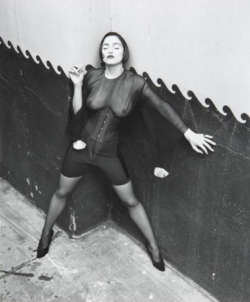Madonna nude naked fuck