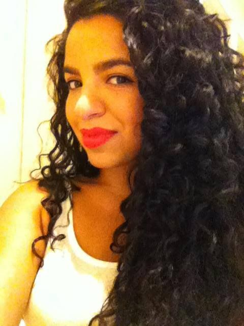 curly with Latina hair girls
