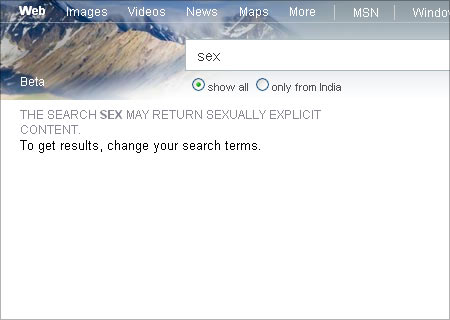 Best uncensored search engine sex