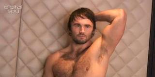 Sacha harding naked