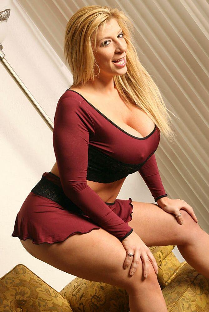 Sara jay big tits