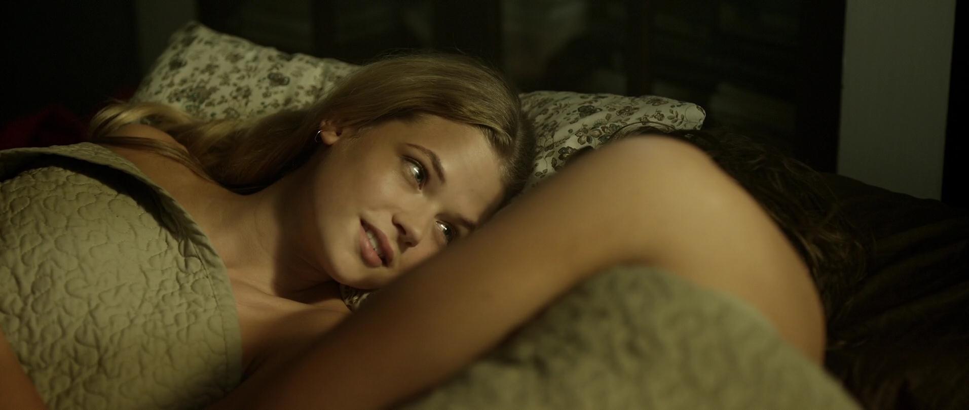 Gabriella wilde nude