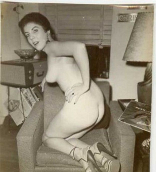 Can Nude photos of stanley ann dunham