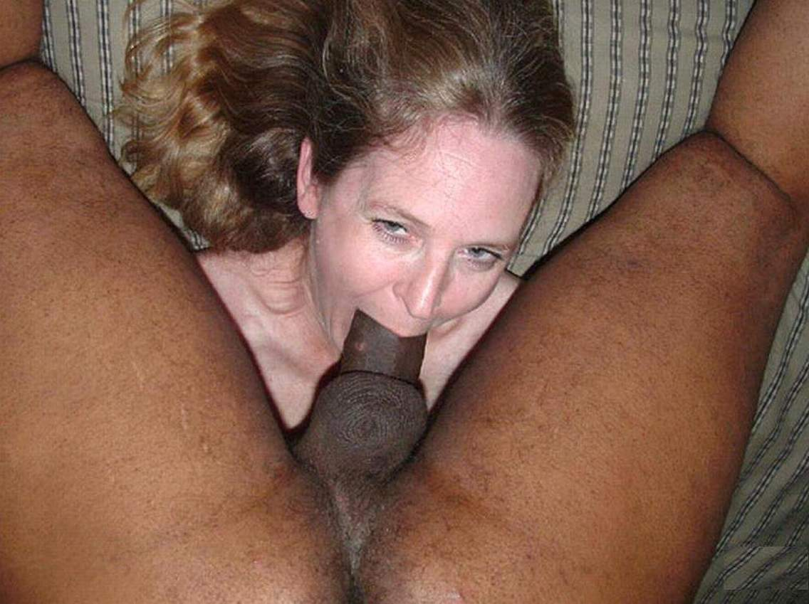 Homemade interracial gb