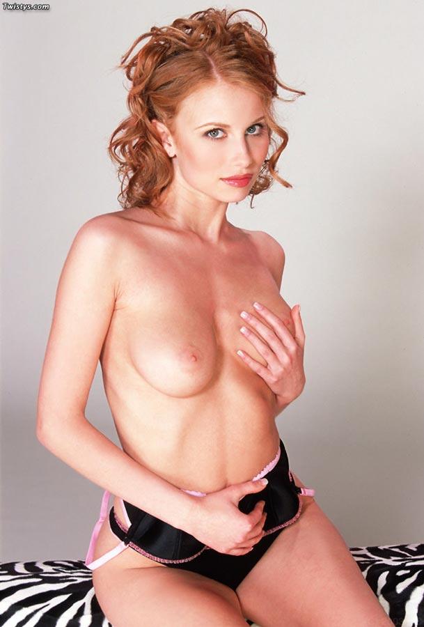 Twistys redhead anya