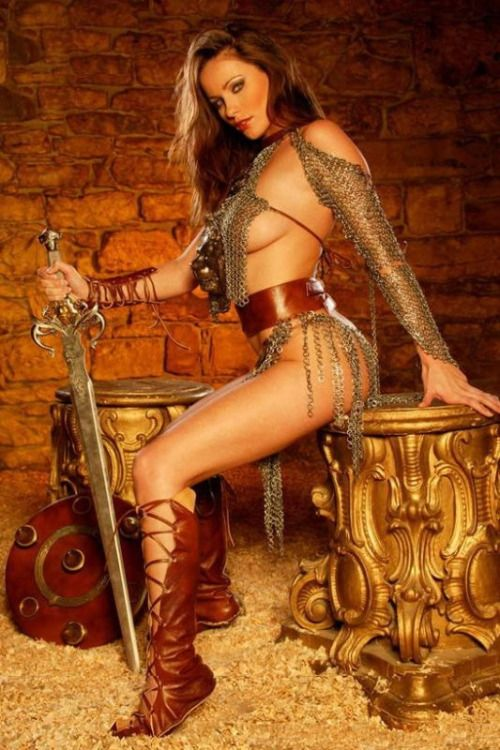 nude barbarian sexy ladies porn photos