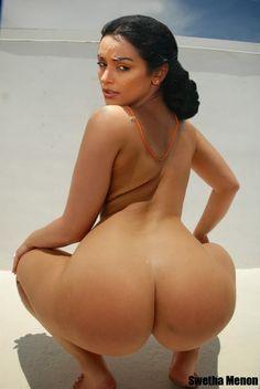 Naked hispanic women