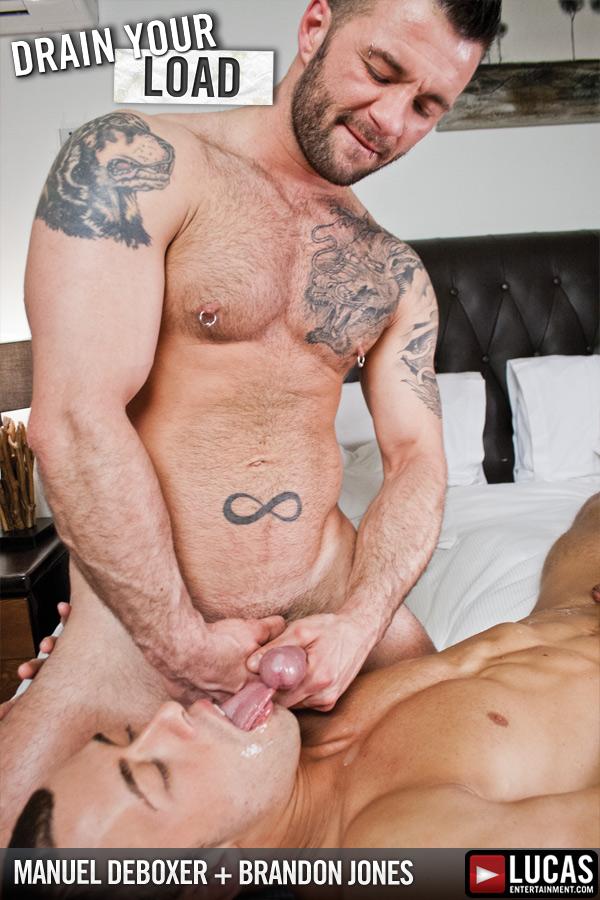 Manuel deboxer gay porn