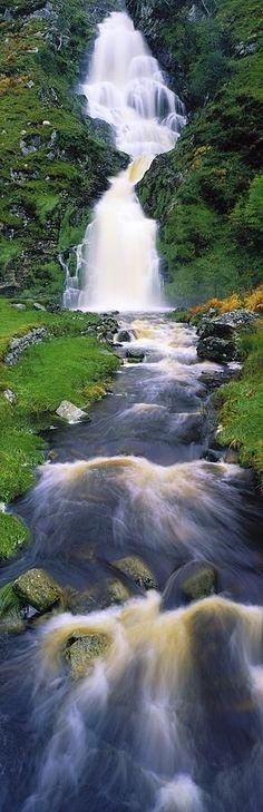 Waterfall girls abby winters groups
