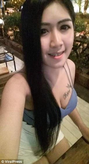 Teens barely legal thai girls
