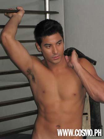 Akihiro sato nude